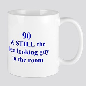 90 still best looking 2 Mug